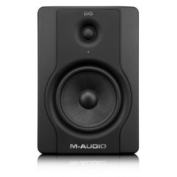 Monitor M-AUDIO BX5 D2  Biamplificado 70W