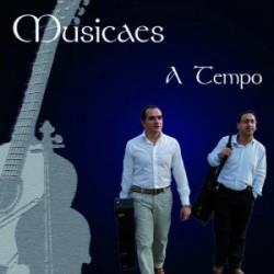 A TEMPO - MUSICAES