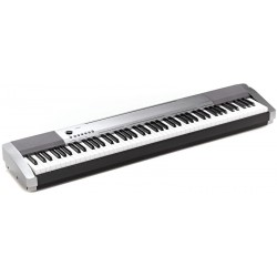 Piano Digital CASIO CDP 130 BK KIT