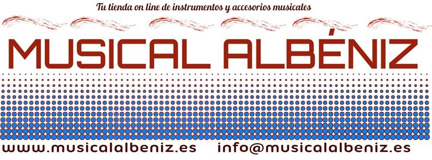 Musical Albéniz
